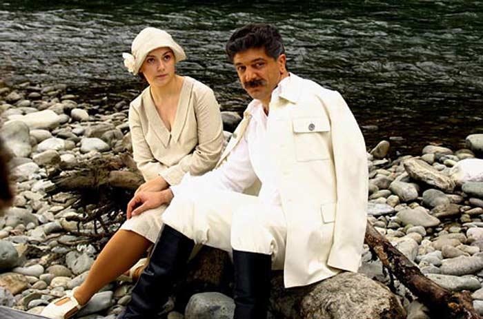 Ольга Будина Жена Сталина