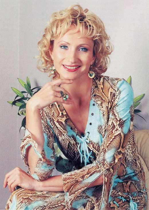 Ольга Прокофьева 2