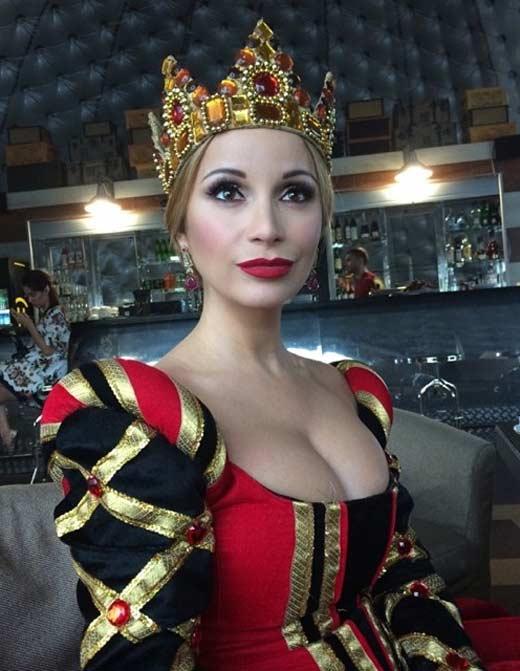 Ольга Орлова 3