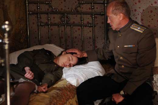 Андрей Панин Отрыв