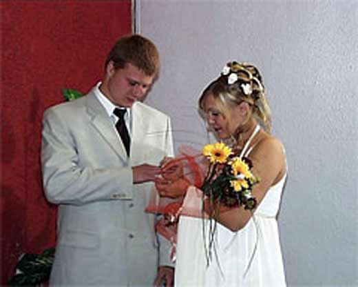 Александр Поветкин и Ирина
