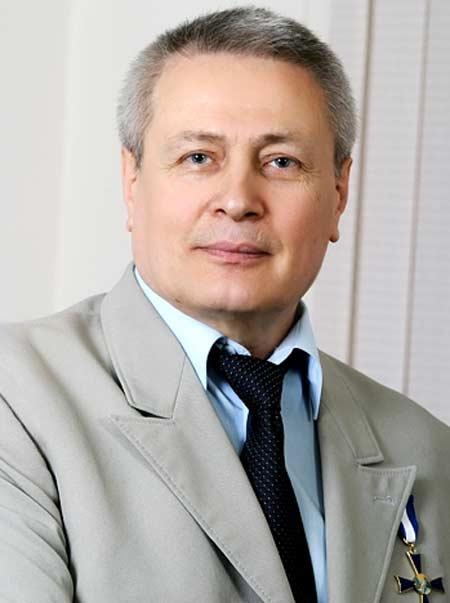 Александр Савелов-Дерябин второй муж Елены Прокловой