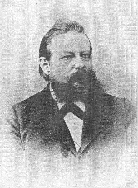 Вильгельм Швёбель