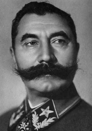 Семён Михайлович Будённый