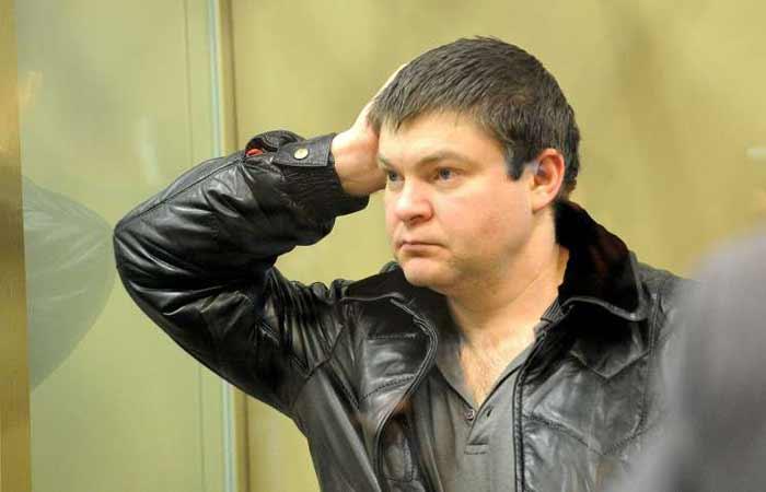 Сергей Цапок 2