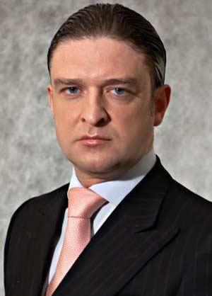 Сергей Комаров II