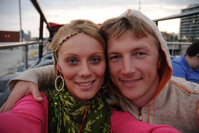 Сергей Мухин и Анастасия Савосина 3
