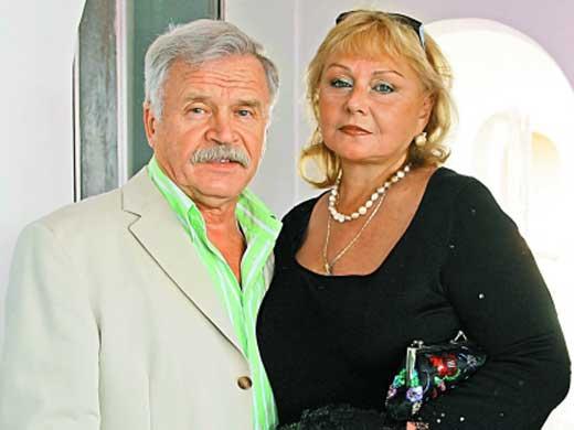 Сергей Никоненко и Екатерина Воронина 1