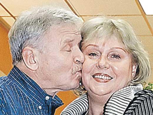 Сергей Никоненко и Екатерина Воронина 2