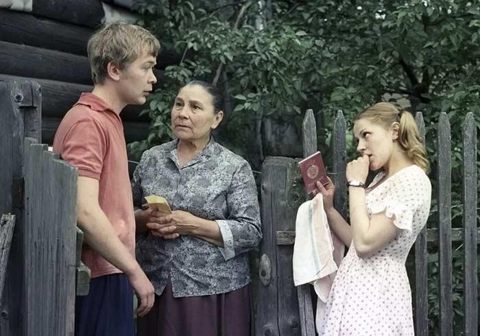 Сергей Проханов Молодая жена