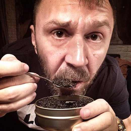 Сергей Шнуров 2