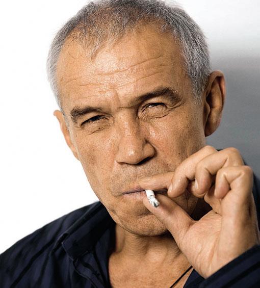 Сергей Гармаш 2
