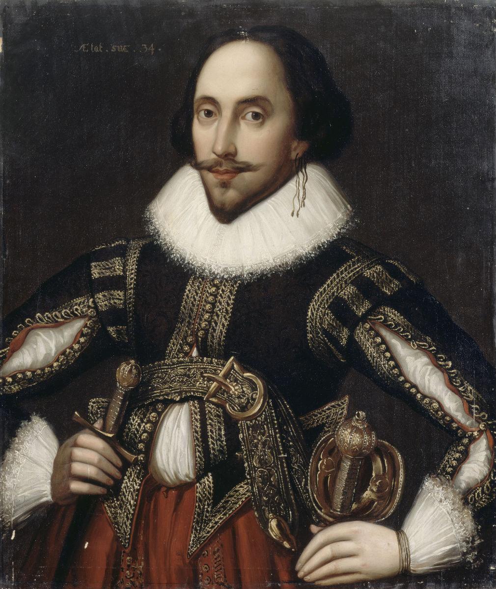 Шекспир 2