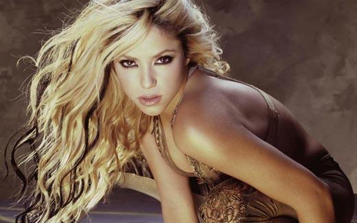 Шакира 7