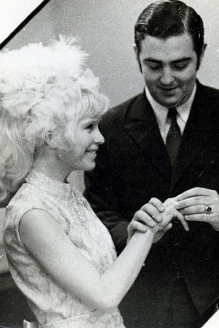 Свадьба Михаила Шуфутинского и Маргариты