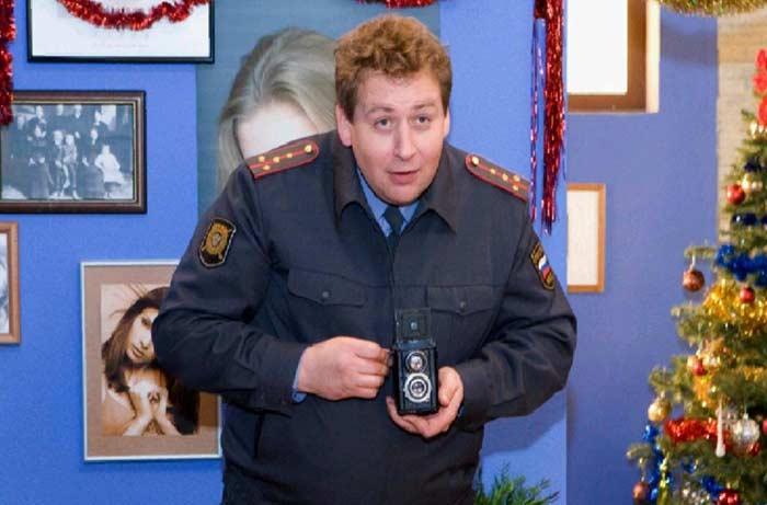 Станислав Дужников Воронины