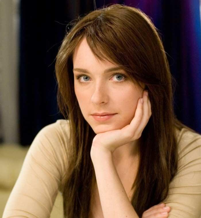Светлана Антонова 2