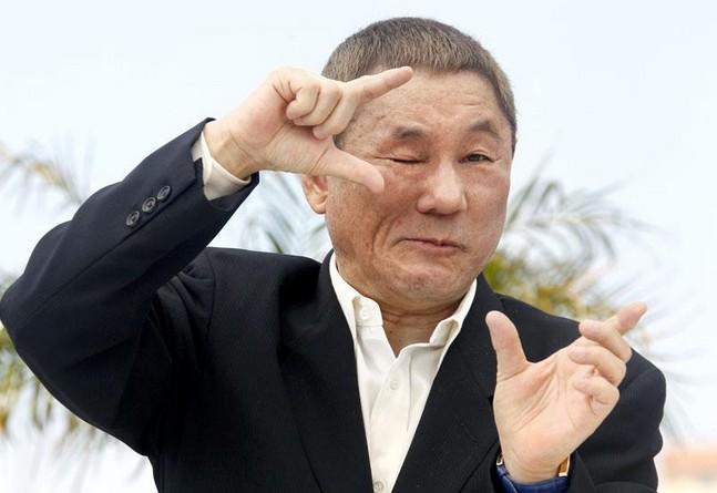 Такэси Китано 2