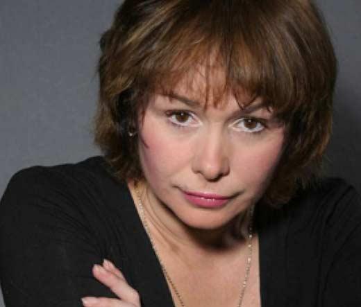 Татьяна Аугшкап вторая жена Александра Макогона