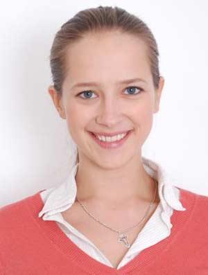 Татьяна Казанцева
