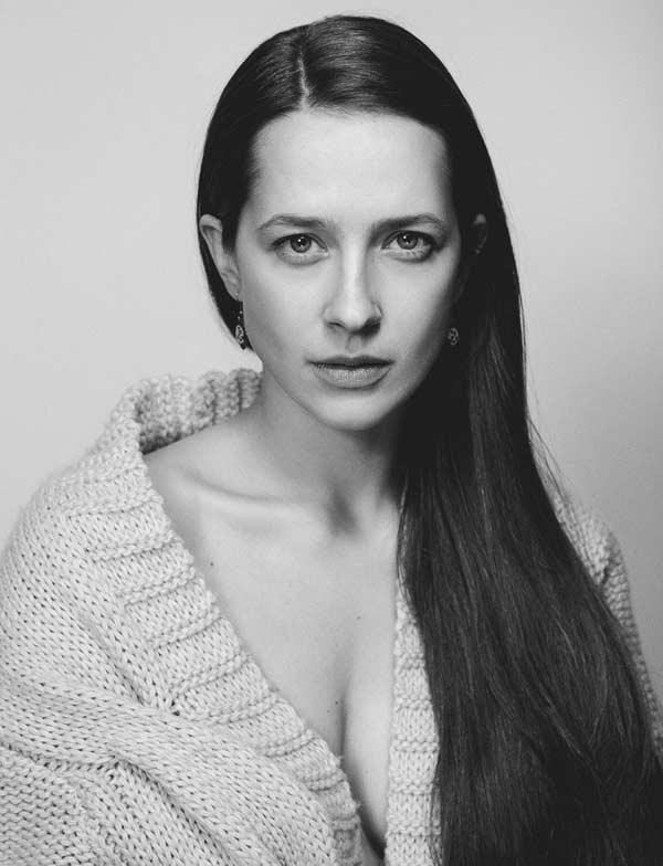 Татьяна Казанцева 2