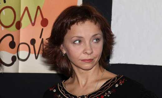 Татьяна Матюхова первая жена Андрея Казакова