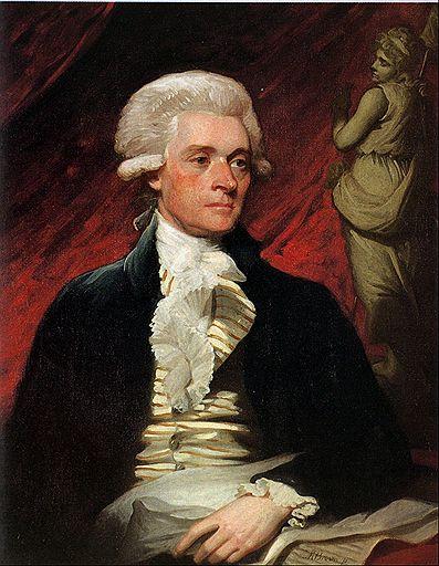Томас Джефферсон 2