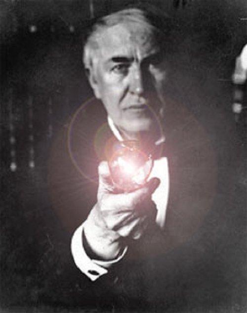 Томас Эдисон 2
