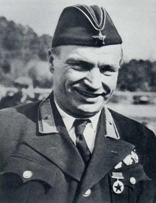 Валерий Чкалов 2