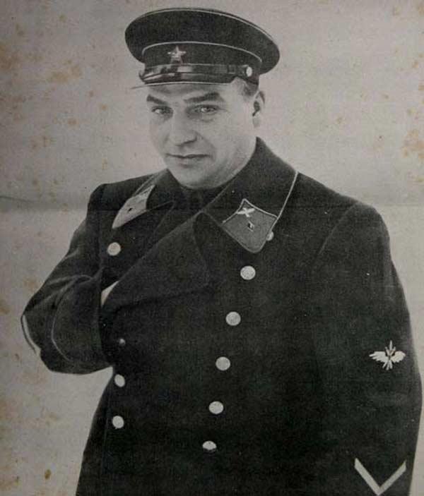 Валерий Чкалов 3
