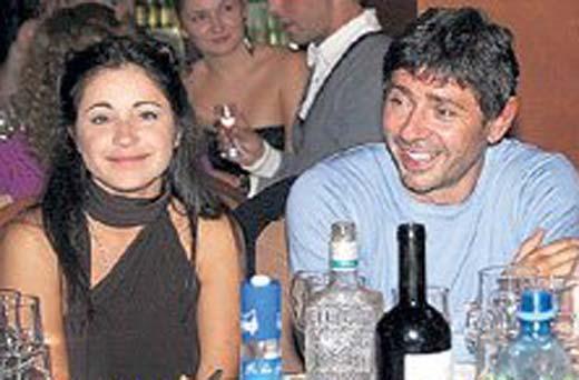 Валерий Николаев и Любовь Тихомирова