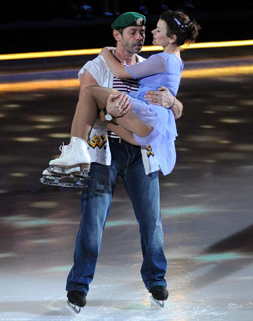 Валерий Николаев и Мария Петрова 2