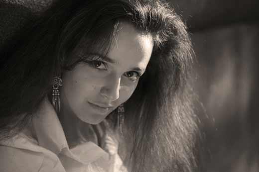 Валерия Ланская 2