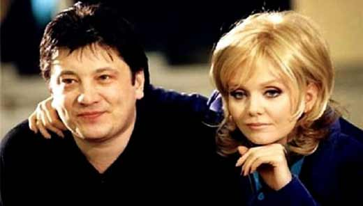 Валерия и Александр Шульгин 1
