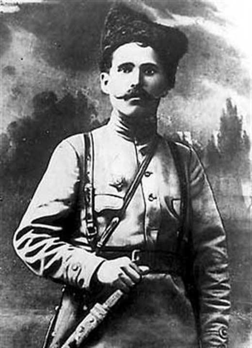 Василий Чапаев 2
