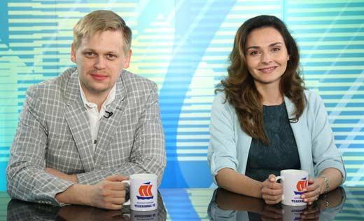 Вера Житницкая и Константин Соколов 2
