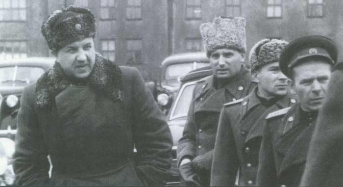 Виктор Абакумов 2