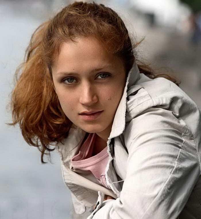 Виктория Исакова 2