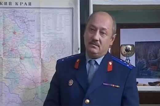Владимир Николенко МУР есть МУР
