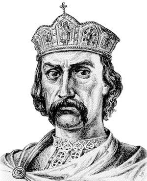 Владимир Святославич Великий