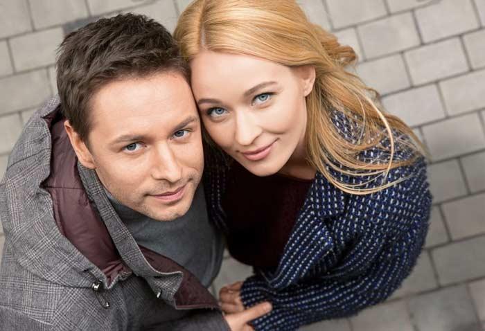 Владимир Жеребцов и Анастасия Панина 2