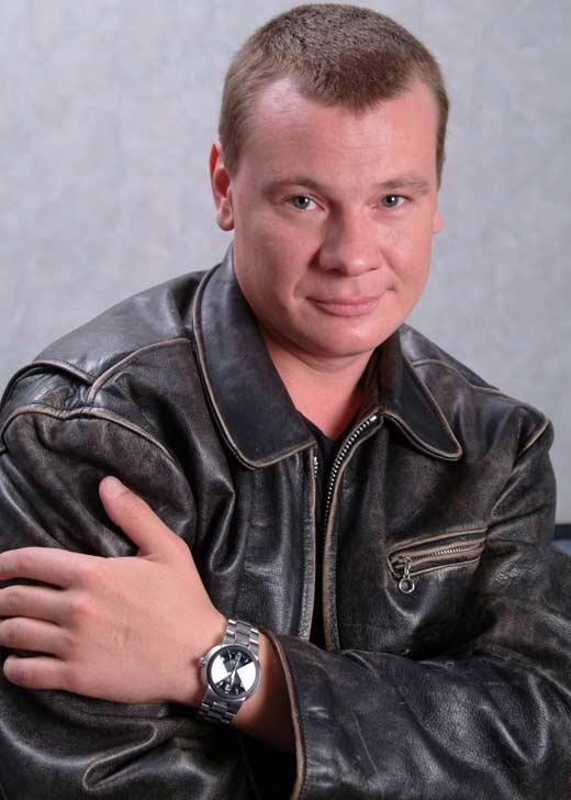 Владислав Галкин 2