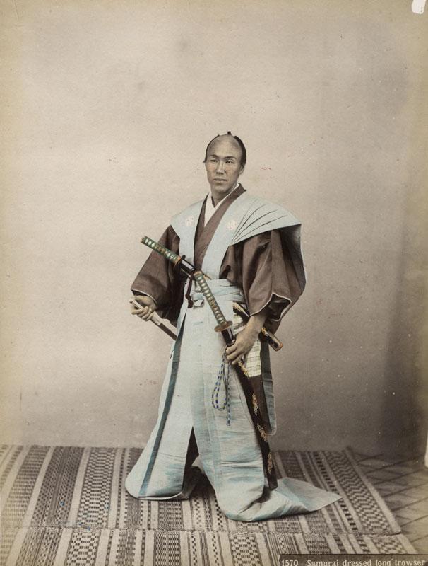 Ямамото Цунэтомо 2