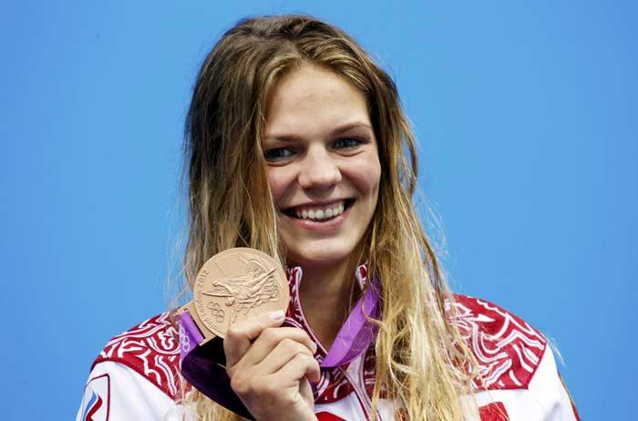 Юлия Ефимова 2