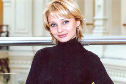 Юлия Жигалина первая жена Никиты Зверева
