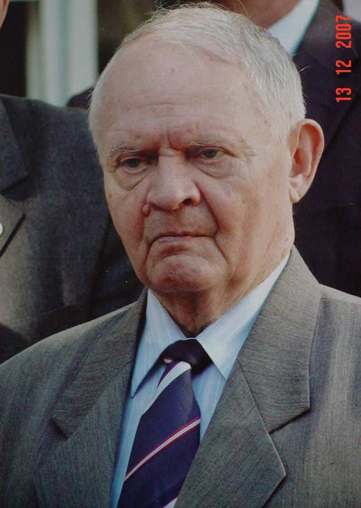 Юрий Андреевич Жданов