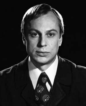 Юрий Богатырёв
