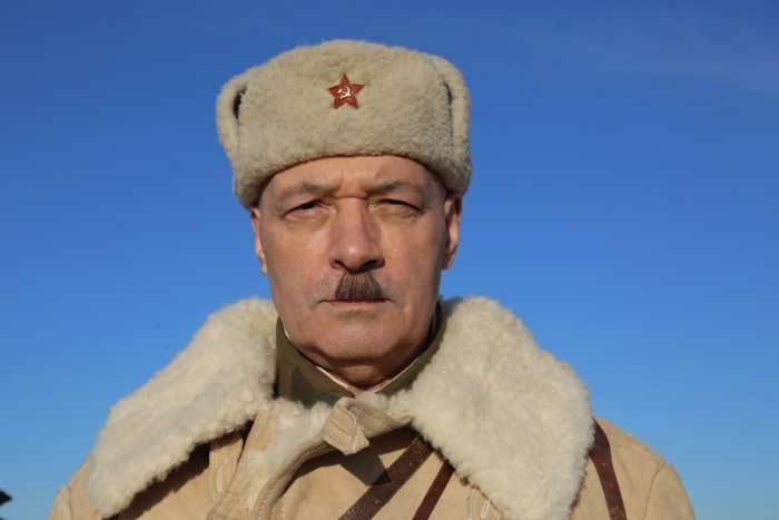 Юрий Цурило Последний рубеж