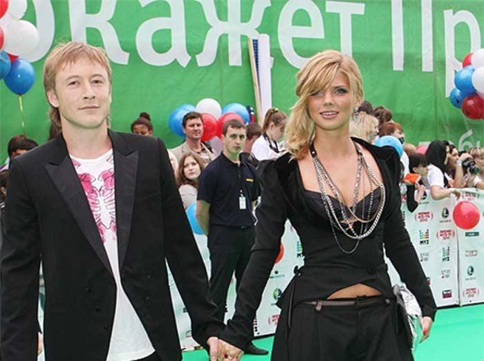 Анастасия Задорожная и Сергей Славнов 2