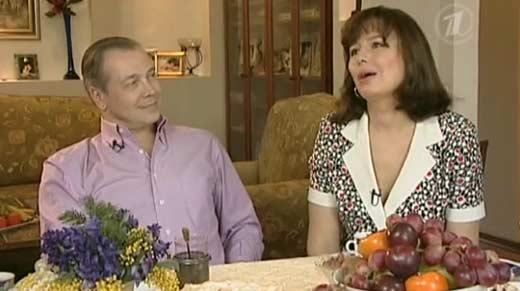 Владимир Зайцев и Татьяна Шумова 1